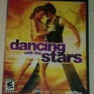 Dancing With the Stars (Sony PlayStation 2, 2007) PS2 CIB Complete