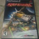 Defender (Sony PlayStation 2, 2002) Compete With Manual CIB PS2