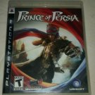 Prince of Persia (Sony PlayStation 3 ) PS3 Complete CIB Tested