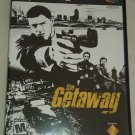Getaway (Sony PlayStation 2, 2003) Complete With Manual CIB PS2 Tested