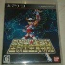 Saint Seiya Senki (Sony PlayStation 3, 2011) Japanese Version CIB PS3 USA Seller