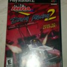 IHRA Motorsports Drag Racing 2 (Sony PlayStation 2, 2002) PS2 CIB CIP