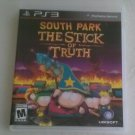South Park: The Stick of Truth (Sony PlayStation 3, 2014) PS3 Tested