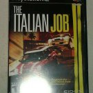 Italian Job (Sony PlayStation 2, 2003) PS2 CIP CIB