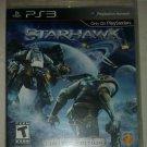 Starhawk Limited Edition (Sony PlayStation 3, 2012) PS3