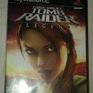 Lara Croft: Tomb Raider -- The Angel of Darkness (Sony PlayStation 2) CIB PS2