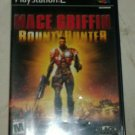 Mace Griffin Bounty Hunter (Sony PlayStation 2, 2003) PS2 CIP CIB