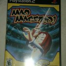 Mad Maestro (Sony PlayStation 2, 2002) Complete With Manual CIB PS2