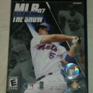 MLB 07: The Show Baseball (Sony PlayStation 2, 2007) PS2 Complete CIB
