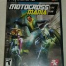 Motocross Mania 3 ( Playstation 2 PS2 ) CIP CIB