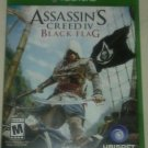 Assassin's Creed IV: Black Flag (Microsoft Xbox One, 2013) Tested
