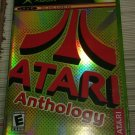 Atari Anthology (Microsoft Xbox Classic Original , 2004) Complete CIB Tested
