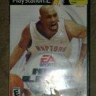 NBA Live 2004 (Sony PlayStation 2, 2003) PS2