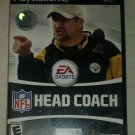 NFL Head Coach Football (Sony PlayStation 2, 2006) PS2 CIB Complete