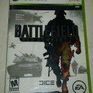 Battlefield: Bad Company 2 (Microsoft Xbox 360, 2010) Complete CIB Tested