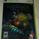 BioShock 2 (Microsoft Xbox 360, 2010) Tested