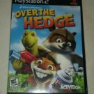 Over the Hedge (Sony PlayStation 2, 2006) CIB W/ Manual Tested PS2