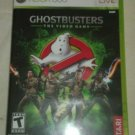 Ghostbusters The Video Game (Microsoft Xbox 360, 2009) Complete With Manual CIB