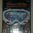 Shaun White Snowboarding (Sony PlayStation 2, 2008) PS2 CIB Complete