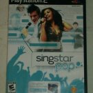 SingStar (Sony PlayStation 2, 2007) PS2