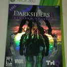 Darksiders II Limited Ed (Microsoft Xbox 360, 2012) Complete W Manual CIB Tested