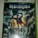 Dead Rising (Microsoft Xbox 360, 2006) Complete CIB Tested