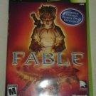 Fable (Microsoft Xbox, 2004) Complete CIB Tested