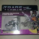 Kickback MISB Transformers Insecticons Reissue