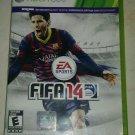 FIFA 14 Soccer (Microsoft Xbox 360, 2013) Tested