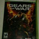 Gears of War (Microsoft Xbox 360, 2006) Complete CIB Tested