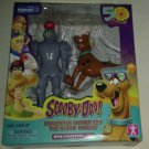 Frightface Scooby and the Black Knight 2-Pack MISB Scooby-Doo 50 years Wal-Mart
