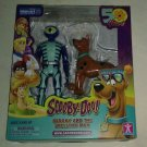 Scooby and the Skeleton Man 2-Pack MISB Scooby-Doo 50 years Wal-Mart Exclussive