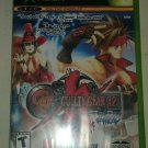 Guilty Gear X2: The Midnight Carnival (Xbox Classic Original , 2004) Tested