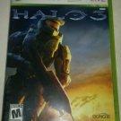 Halo 3 (Xbox 360, 2007) Complete Tested CIB