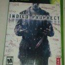 Indigo Prophecy (Xbox Classic Original , 2005) Tested