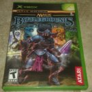 Magic The Gathering Battlegrounds (Microsoft Xbox Original 2003) W/ Manual CIB