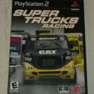 Super Trucks Racing (Sony PlayStation 2, 2003) PS2 CIP CIB