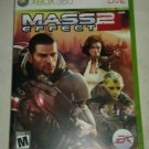Mass Effect 2 (Microsoft Xbox 360, 2010) Complete Tested CIB
