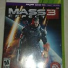Mass Effect 3 (Microsoft Xbox 360, 2012) Tested