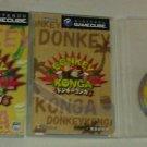 Donkey Konga (Nintendo GameCube) Japan Import W/ Box & Manual