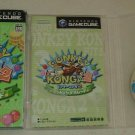 Donkey Konga 2 Hit Song Parade (Nintendo GameCube) W Manual & Box Japan Import