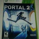 Portal 2 (Microsoft Xbox 360, 2011) Complete Tested CIB