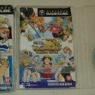 Naruto: Clash of Ninja (Nintendo GameCube) Japan Import W/ Box & Manual
