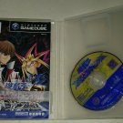 Yu-GI-oh The Falsebound Kingdom (Nintendo GameCube) Japan Import W/ Manual