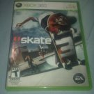Skate 3 (Xbox 360, 2010) Complete With Manual CIB Tested
