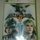 Soul Calibur IV (Microsoft Xbox 360, 2008) Tested Star Wars Yoda
