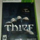 Thief (Microsoft Xbox 360, 2014) Tested