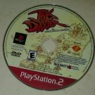 Jak and Daxter: The Precursor Legacy Greatest Hits PlayStation Disc Only PS2