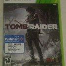 Tomb Raider (Microsoft Xbox 360, 2013) CIB Complete