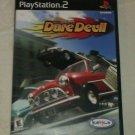 Top Gear Dare Devil (Sony PlayStation 2, 2000) PS2 CIP CIB